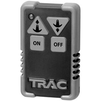TRAC G3 ANCHOR WINCH WIRELESS REMOTE SWITCH