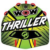"""THRILLER DECK TUBE-Thriller Towable, 1 Rider, 50"""" x 48"""""""