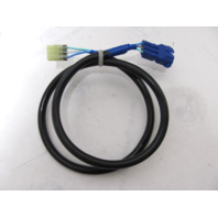 NA2402-00 Boat Outboard Top/Single Remote Control Box Cable 3-Wire Harness 3'