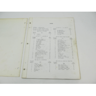 OB1028 1970 Chrysler Outboard Service Manual 4.4-8 HP