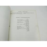 OB2956 3-78 Chrysler Outboard Service Manual Supplement 6 HP Sailor 150