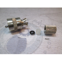 PL-259-CP Shakespeare Centerpin PL-259 Connector for RG-8X & RG-58/AU Coax