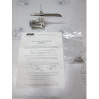 RBM1A Livorsi Marine Pitot Blade With Recoil Bracket Assembly