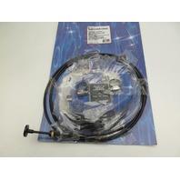 TH Marine Boat Stern Transom Remote Drain Control Plug System 8.5' Cable