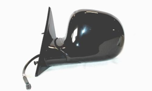 Fits 98 Blazer Bravada Jimmy S10 Sonoma Hombre Driver Power Mirror Foldaway