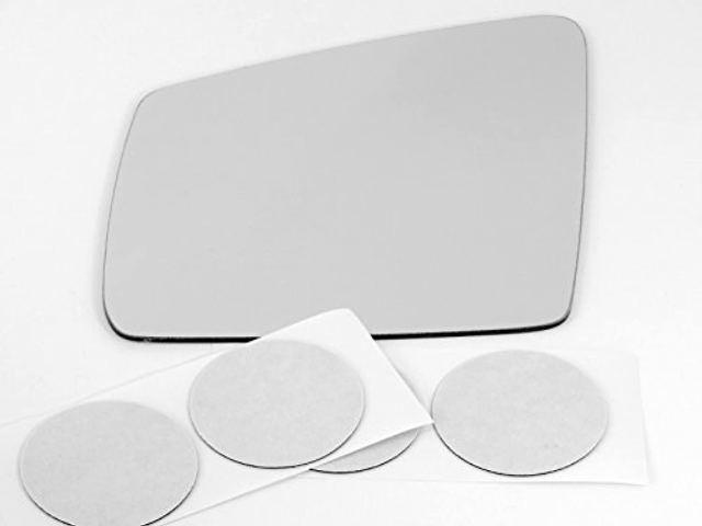 VAM Fits MB GLE, GLS Models Left Driver Mirror Glass Lens w/Adhesive