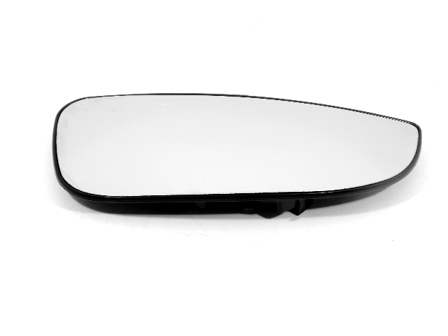 For 14-19 Promaster Right Lower Heated Mirror Glass w/Holder non Extending Type