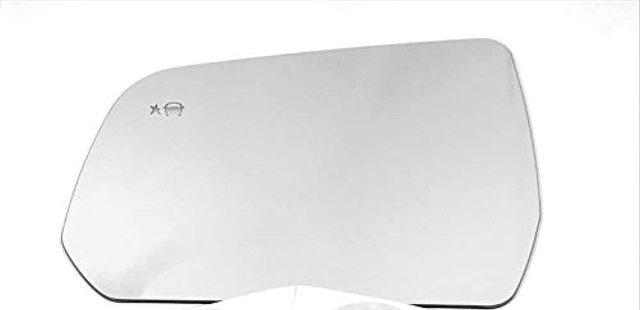 OEBrands Fits 17-19 GM Acadia Left Driver Heated Mirror Glass w/BlindSpot w/Holder