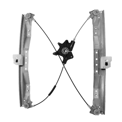 Fits 08-18 Grand Caravan 08-16 Town Country 12-15 Tradesman Power Window Regulator w/out Motor Front Left Driver