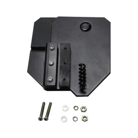 For 06-07 Liberty Rear Left Driver Window Regulator Metal Upgrade Kit