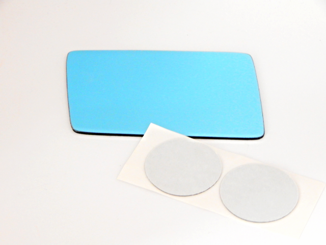 Left Driver Side Mirror Glass Lens  Various MB 90-95 see fitment details