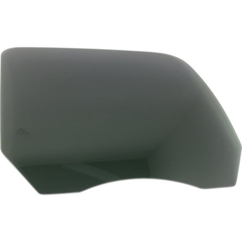 Fits 07-14 Yukon XL Avalanche  Rear Door Glass Right Pass Crew Cab Privacy Tint