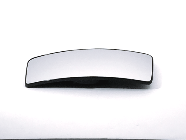 For 04-14 F150 Models w/Tow Type Left Driver Mirror Glass Lower Convex w/Holder