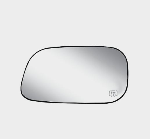 NEW Mirror Glass DAKOTA DURANGO RAIDER Driver Left Side LH **FAST SHIPPING***