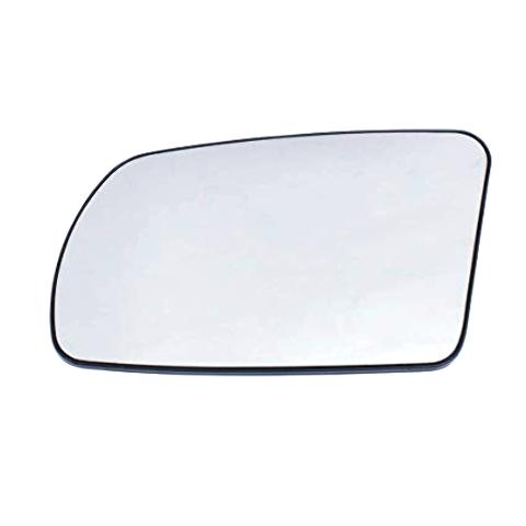 Left Driver Mirror Glass w/Holder for 07-12 Altima Sedan, 08-13 Coupe w/Signal