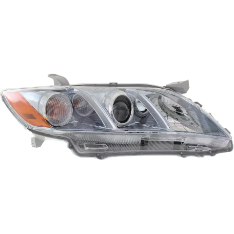 Fits 07-09 Camry Hybrid Right Passenger Headlight Assembly USA Built Models Only