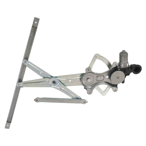 For 05-12 Avalon Front Driver Window Regulator With 6 Pin Motor