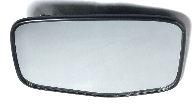 Heated Side Mirror Glass w/Holder Left Driver Side  OEM for 11-13 Honda Odyssey