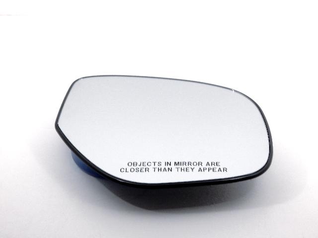 Fits 14-20 Outlander 16-20 Sport Right Passenger Heated Mirror Glass w/Holder OE