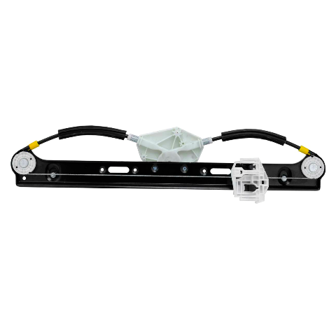 Fits 04-10 BMW X3 Rear Passenger Power Window Regulator Without Motor