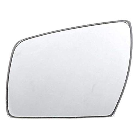 OEBrands Genuine OEM Left Driver Mirror Glass w/Holder for 10-13 Soul