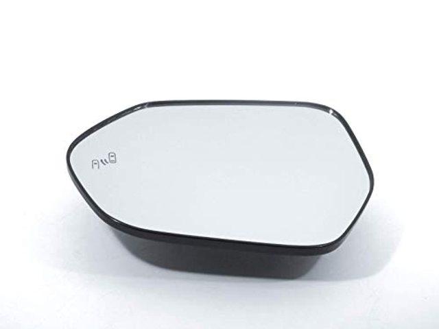 OEBrands for 18-20 Camry 19-20 Corolla Left Mirror Glass Heated w/BlindSpot w/Holder OE USA Built