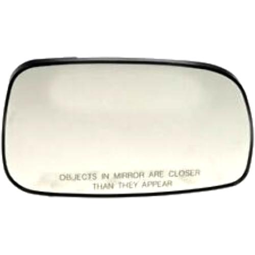 Fits 05-10 Tc, 2006 xA Right Passenger Mirror Glass w/Holder OE