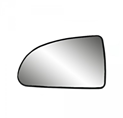 Fits 05-10 Chevy Cobalt 07-10 Pont G5 Left Driver Mirror Glass w/Holder