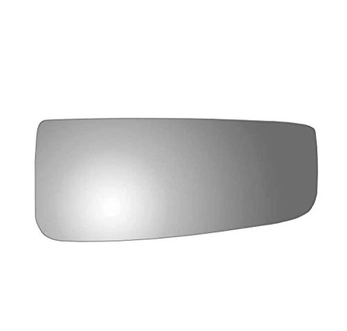 K Source Right Pass Lower Convex Mirror Glass Lens for 15-18 F150,17-19 F250 F350