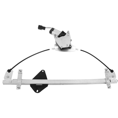 For 09-13 Forester Power Window Regulator Front Passenger With Motor 2 Pin Connector