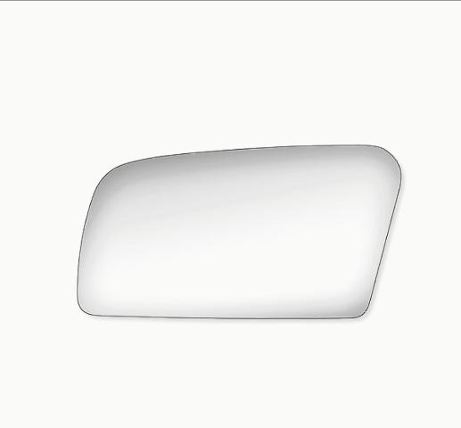 Fits 88-92 MAZ 626, Mx-6 Left Driver Side Mirror Glass Lens