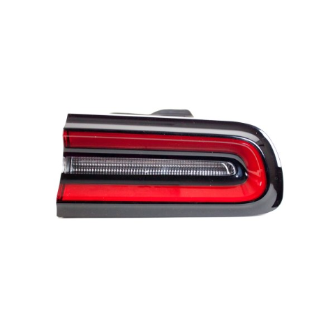 Fits 15-19 CHALLENGER Tail Lamp / Light Assembly Right Passenger Side