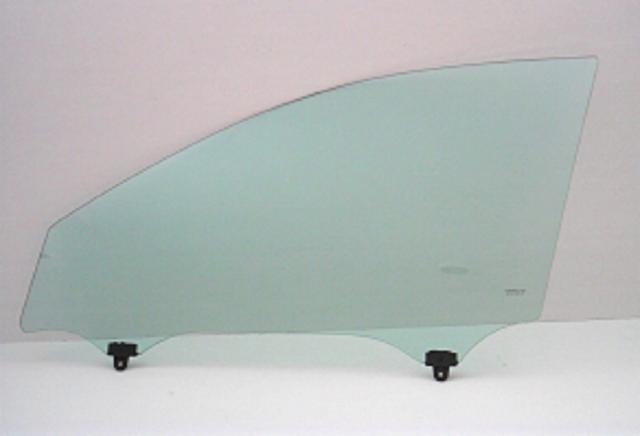 Left Driver Side Front Door Window Glass for 12-14 Camry