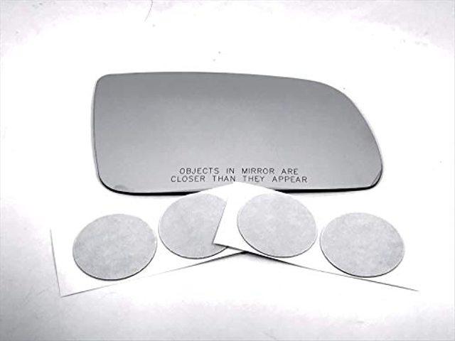 Fits 10-19 LINC MKT Right Passenger Mirror (Glass Lens) Eliminates Spot Mirror