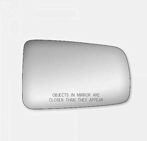 K Source Fits 08-11 Focus Right Passenger Mirror (Glass Lens) Convex
