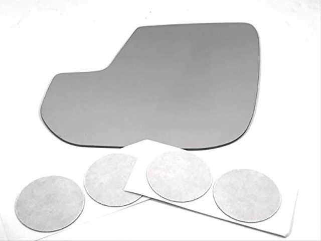 VAM Fits 15-20 Colorado, Canyon Left Driver Mirror Glass Lens as Pictured w/Adhesive