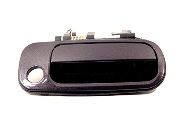 VAM Fits 93-96 Camry Left Driver Front Outside Door Handle Painted Code 927 Plum