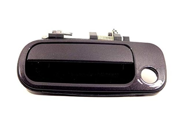 VAM Fits 93-96 Camry Right Passenger Front Outside Door Handle Painted Code 927 Plum