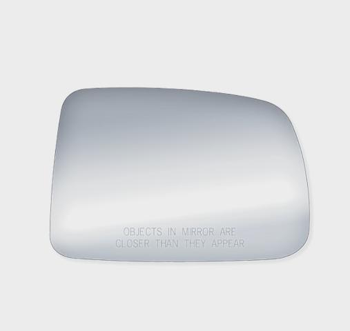 Fits 97-06 CR-V Right Passenger Mirror Glass Lens  Japan Built Only see details