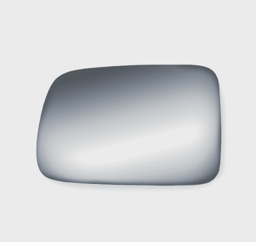 Fits 97-06 CR-V Left Driver Mirror Glass Lens w/Adhesive Japan Built Only