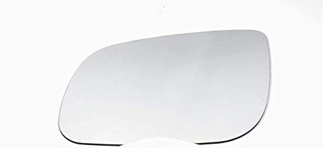 VAM Fits 15-19 Sedona Left Driver Heated Mirror Glass Lens w/Adhesive