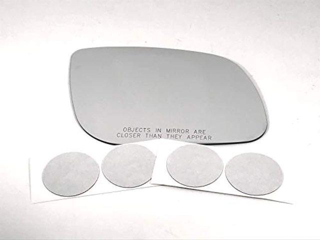 Fits 15-19 Sedona Right Passenger Convex Mirror Glass Lens USA w/Adhesive