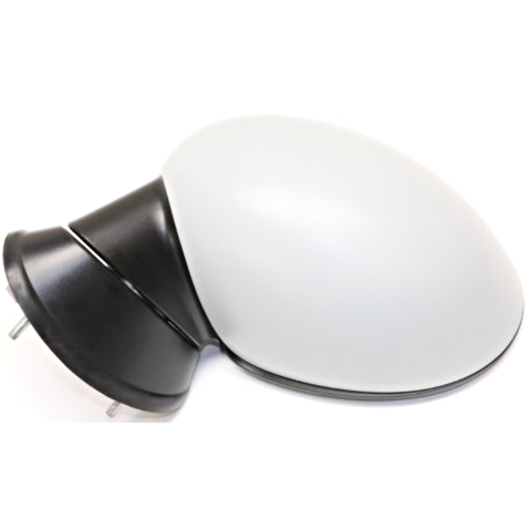 Heated 07-15 Mini Cooper Driver Side Mirror Replacement Manual Fold