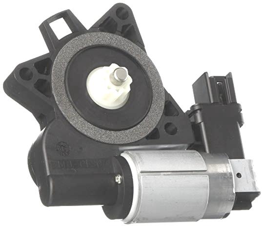 Fits Mazda CX7,CX9 Mazda5,6 RX8 Left Driver Front / Rear Door Window Motor 6 Pin Plug