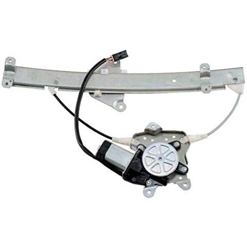BAP for 89-94 NIS Maxima Rear Left Door Window Motor Regulator