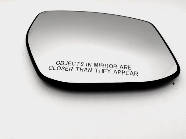 Fits 13-18 Altima Sedan, Sentra 16-18 *Maxima Right Mirror Glass w/Holder Heat