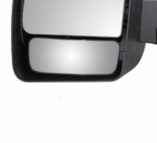 Fits 12-18 NV1500 2500 3500 Left Upper Lower Mirror Glass Models w//Single Arm