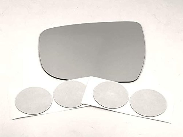 VAM for 15-19 Murano 14-19 Rogue 17-19 Pathfinder Left Driver Mirror Glass Lens