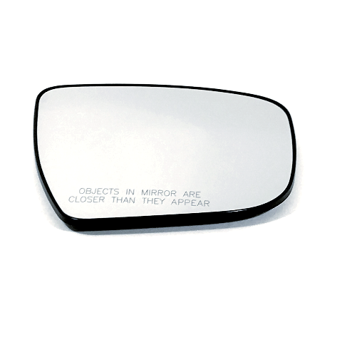 For 15-19 Murano 14-19 Rogue 17-19 Pathfinder Right Pass Mirror Glass