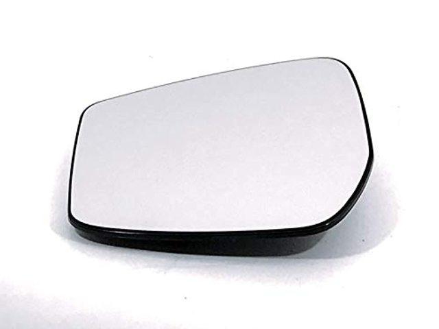 Versa Note Passenger Side Replacement Mirror Glass For Versa